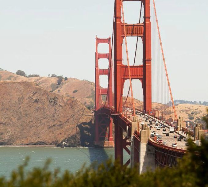 How to Move to San Francisco: Flying 2,300 Miles to Live the Buffer Values