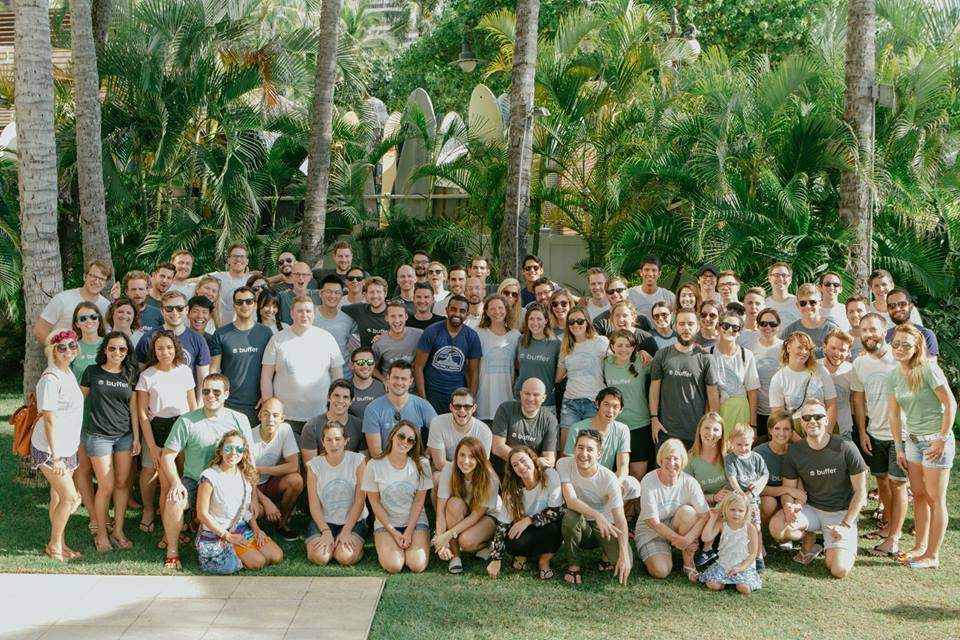 Hello From Hawaii! How We Planned a Weeklong Meetup for 90+ Teammates, Partners and Kids
