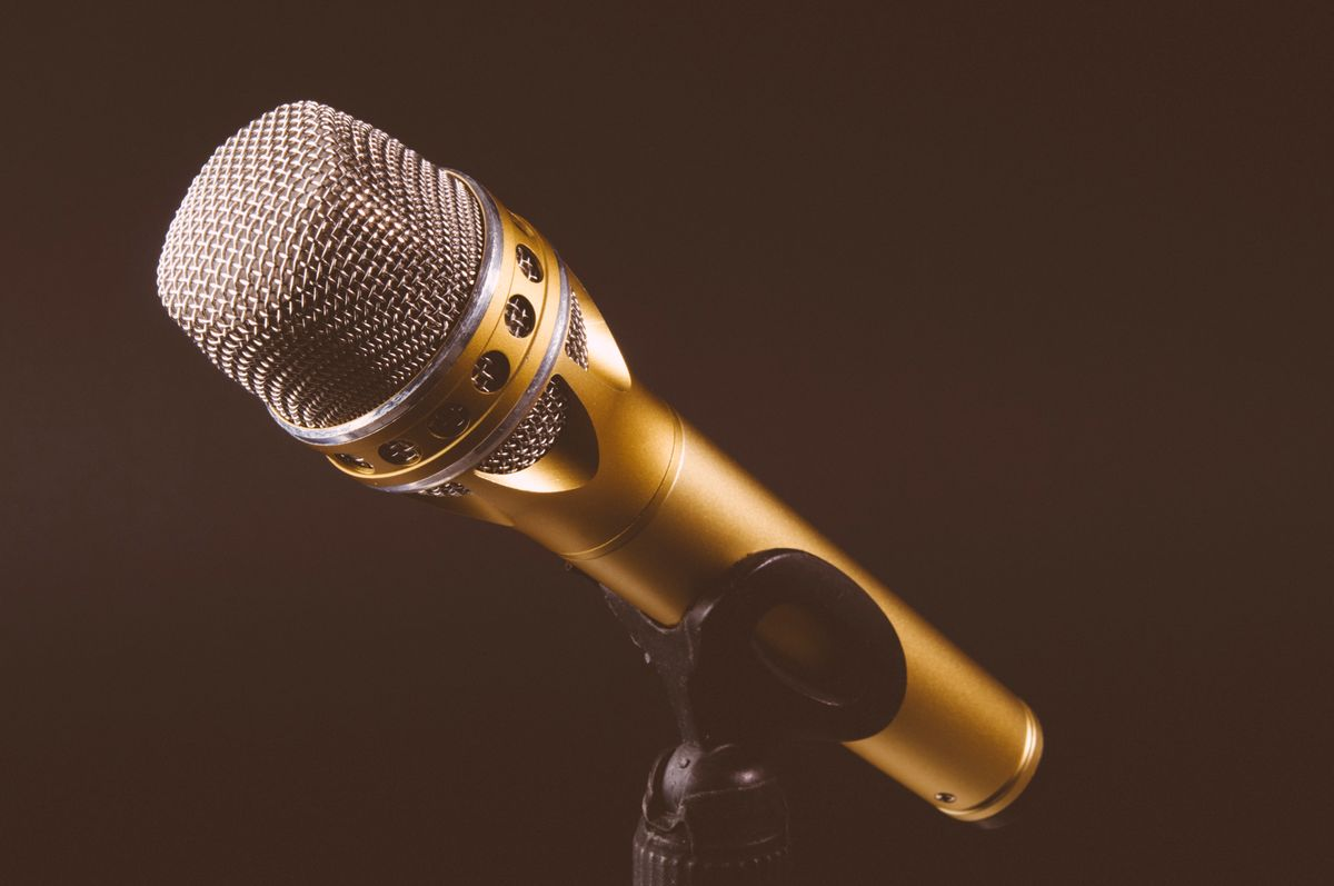 9 Public Speaking Lessons I've Learned (So Far!)