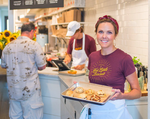 How Instagram Helps Callie's Hot Little Biscuit to Serve Over 250,000 Customers Per Year