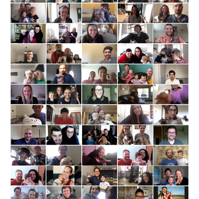 How We Hold an Engaging All Hands Meeting as a Remote Team