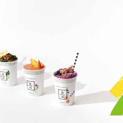 5 Marketing Lessons from Daily Harvest's Journey to Shipping One Million Smoothies