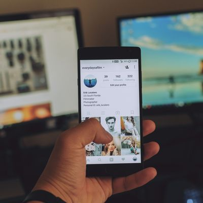 Getting Started with Instagram for Your Business: 8 Simple Steps
