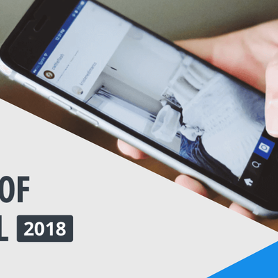 The State of Social 2018 Report: Your Guide to Latest Social Media Marketing Research [New Data]