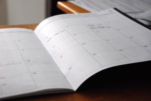The Ultimate Guide To Creating The Perfect Social Media Calendar