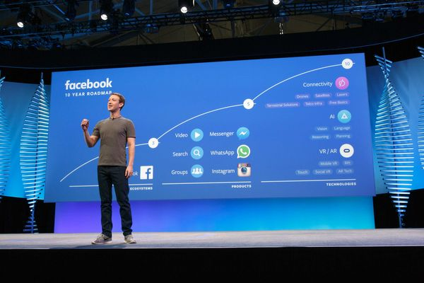 Everything Marketers Need to Know About F8 Conference 2017 to Stay Ahead on Facebook