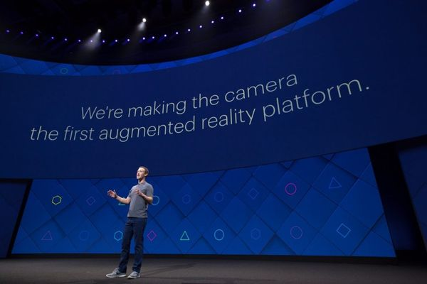 F8 2017 Recap: 10 Major Announcements Every Marketer Should Know