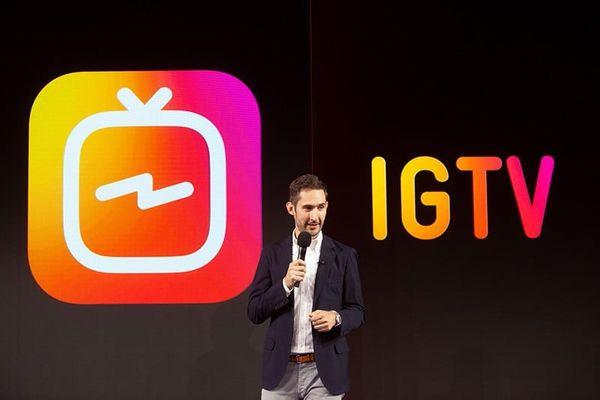With IGTV, Instagram is Becoming Television for the Mobile Generation