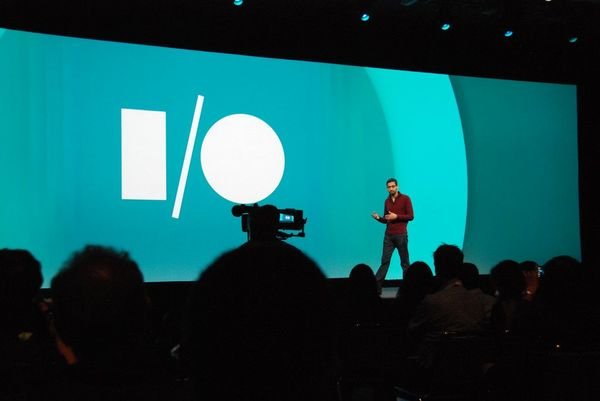 Google I/O: What's new for Android