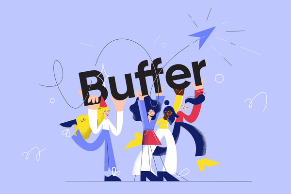 Buffer's Evolution and Expansion