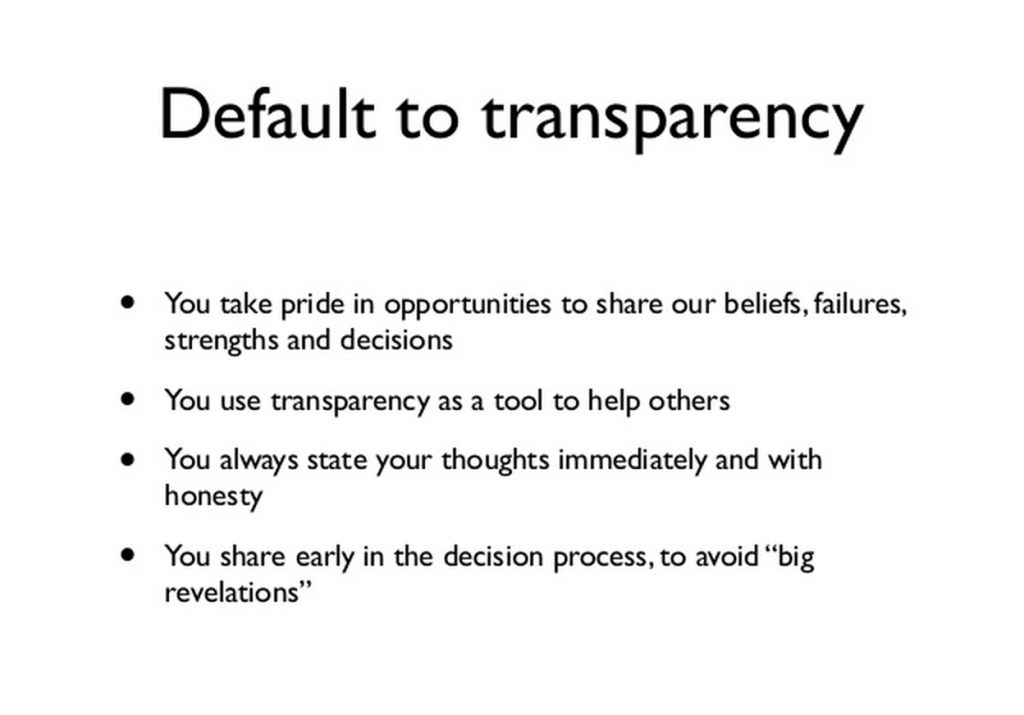 transparency-value