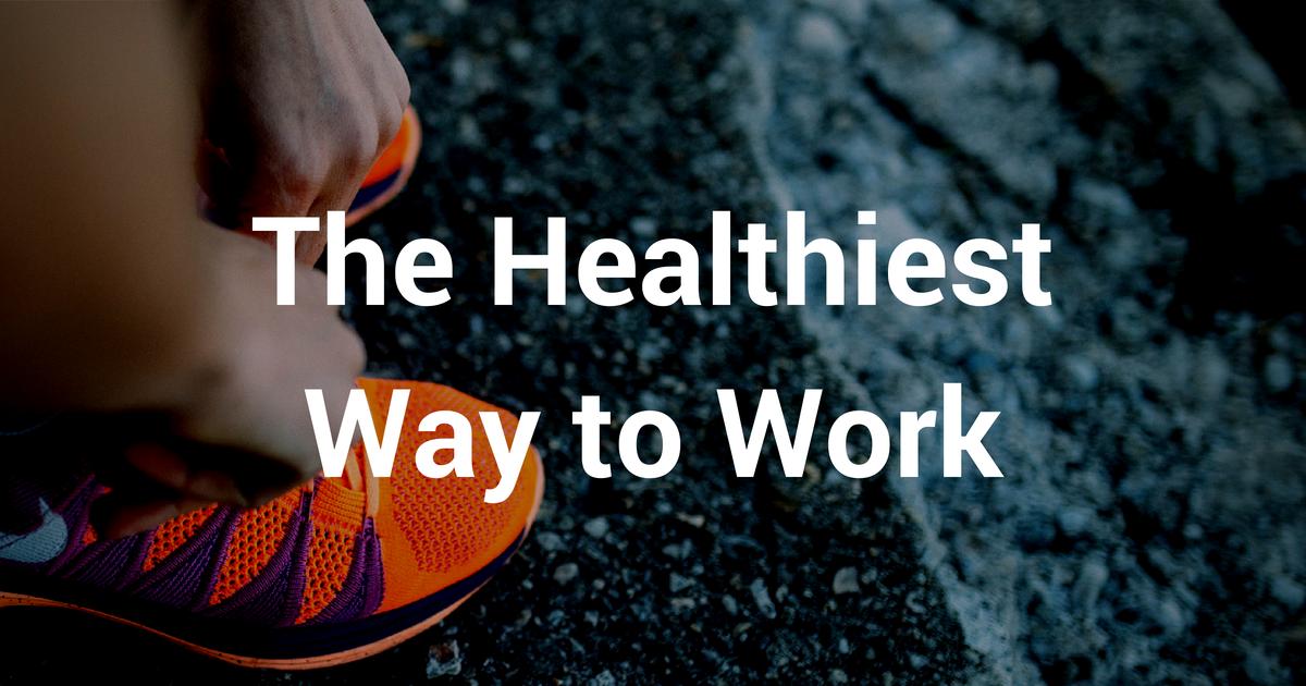 work-healthy