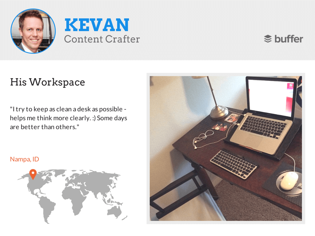 17 Kevan workspace