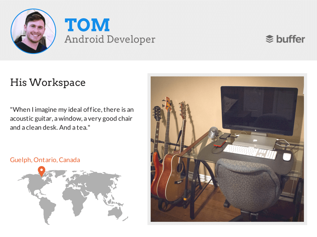 25 Tom workspace