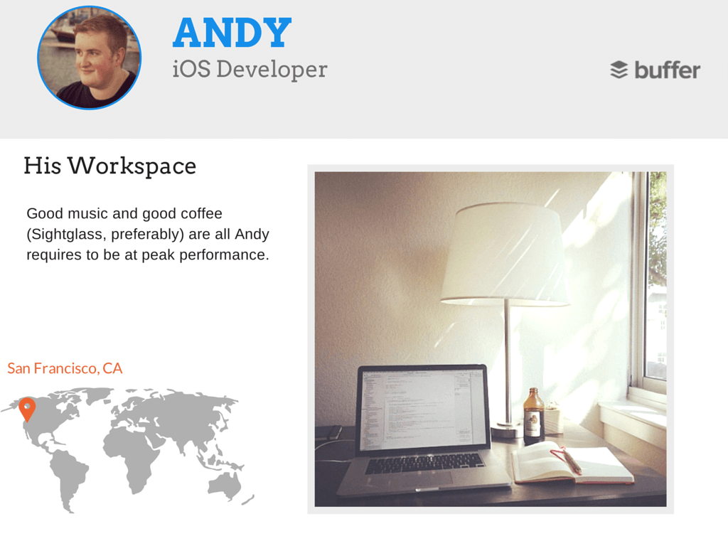 7 Andy workspace