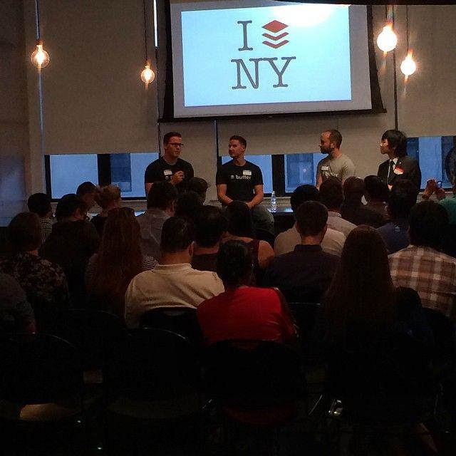 NYC meetup