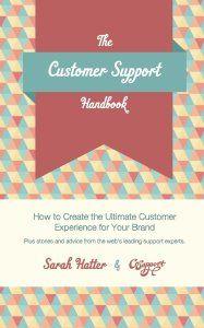 customer support handbook