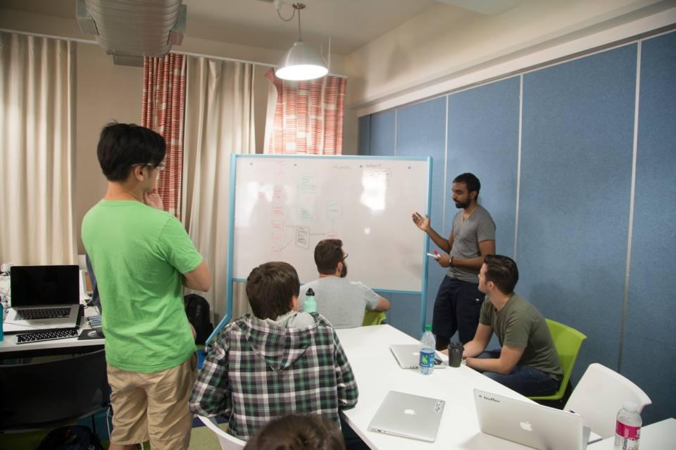 engineers work session Sydney