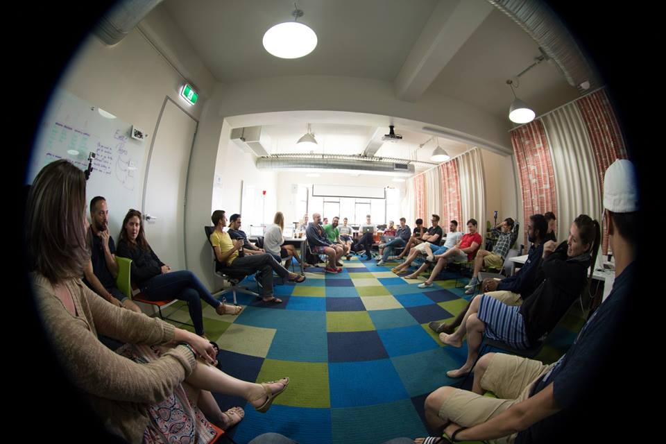 roundtable hub sydney