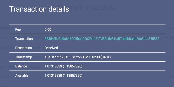 bitcoin paycheck