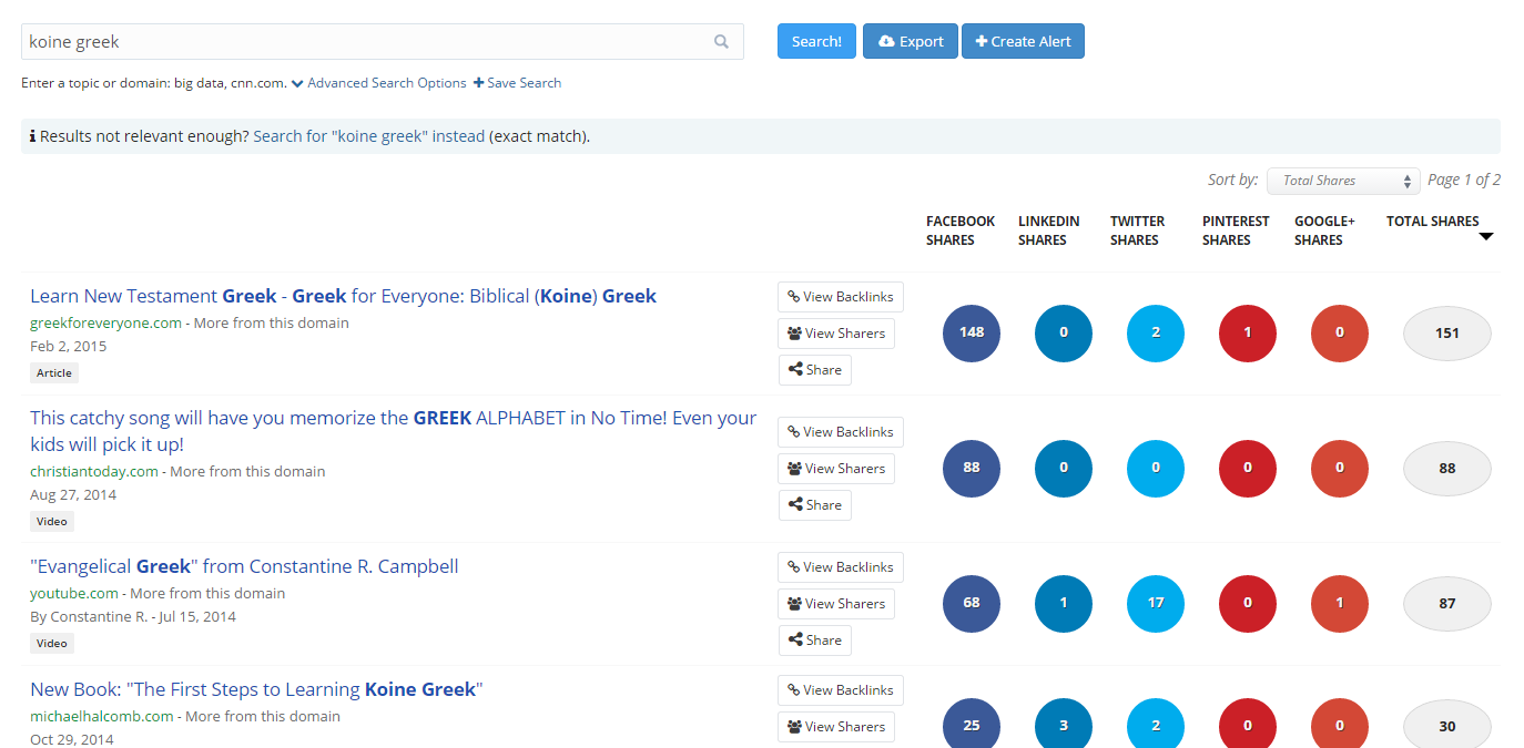 find-influencers-on-buzzsumo
