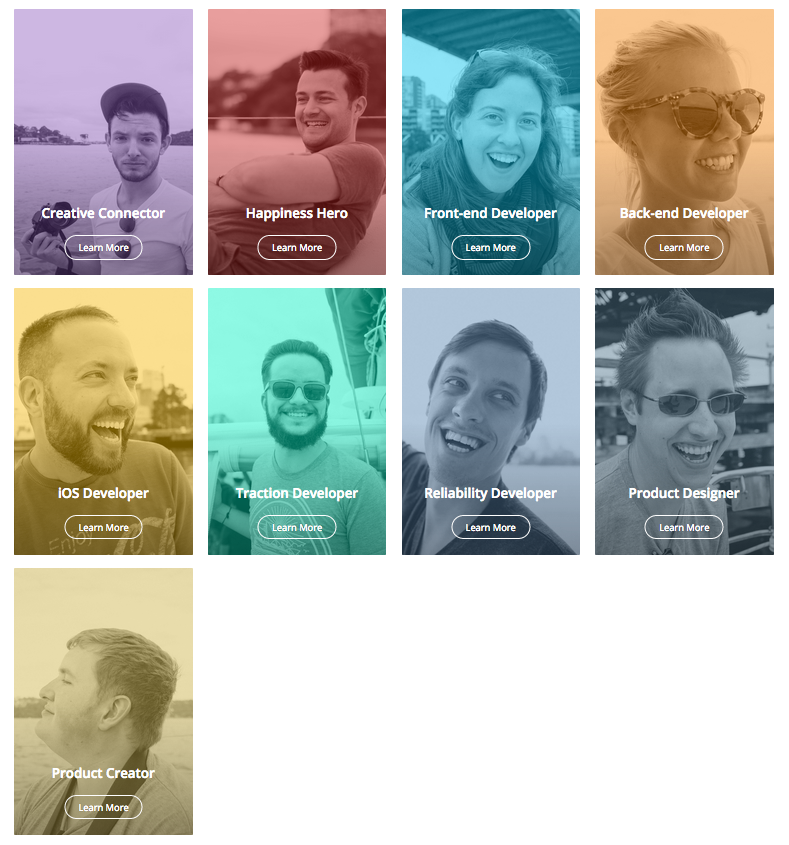 Open roles at Buffer