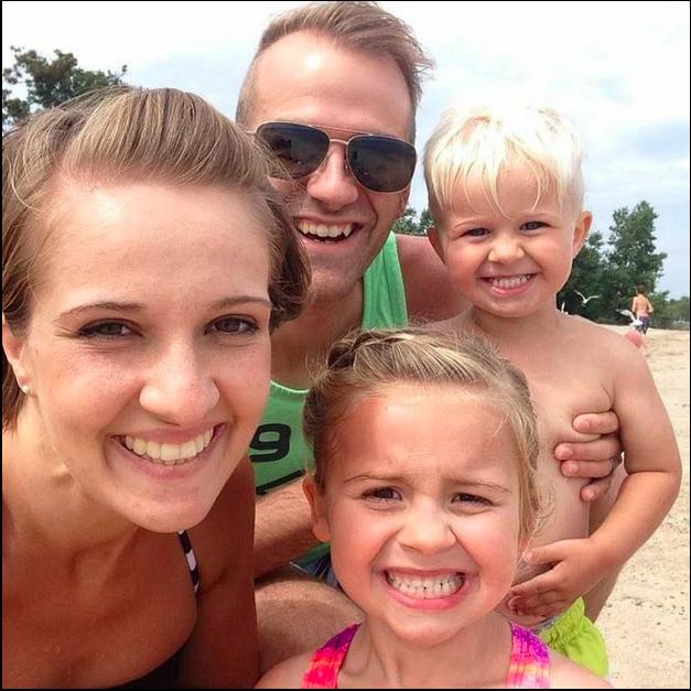 adam family pic