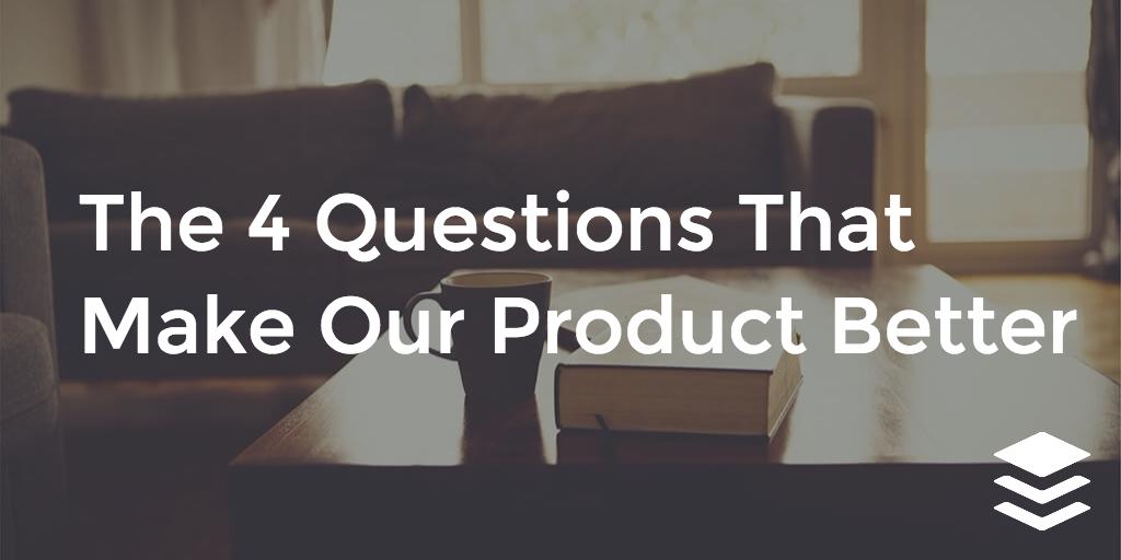 customer development questions