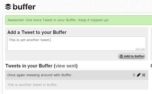 BufferBuffer