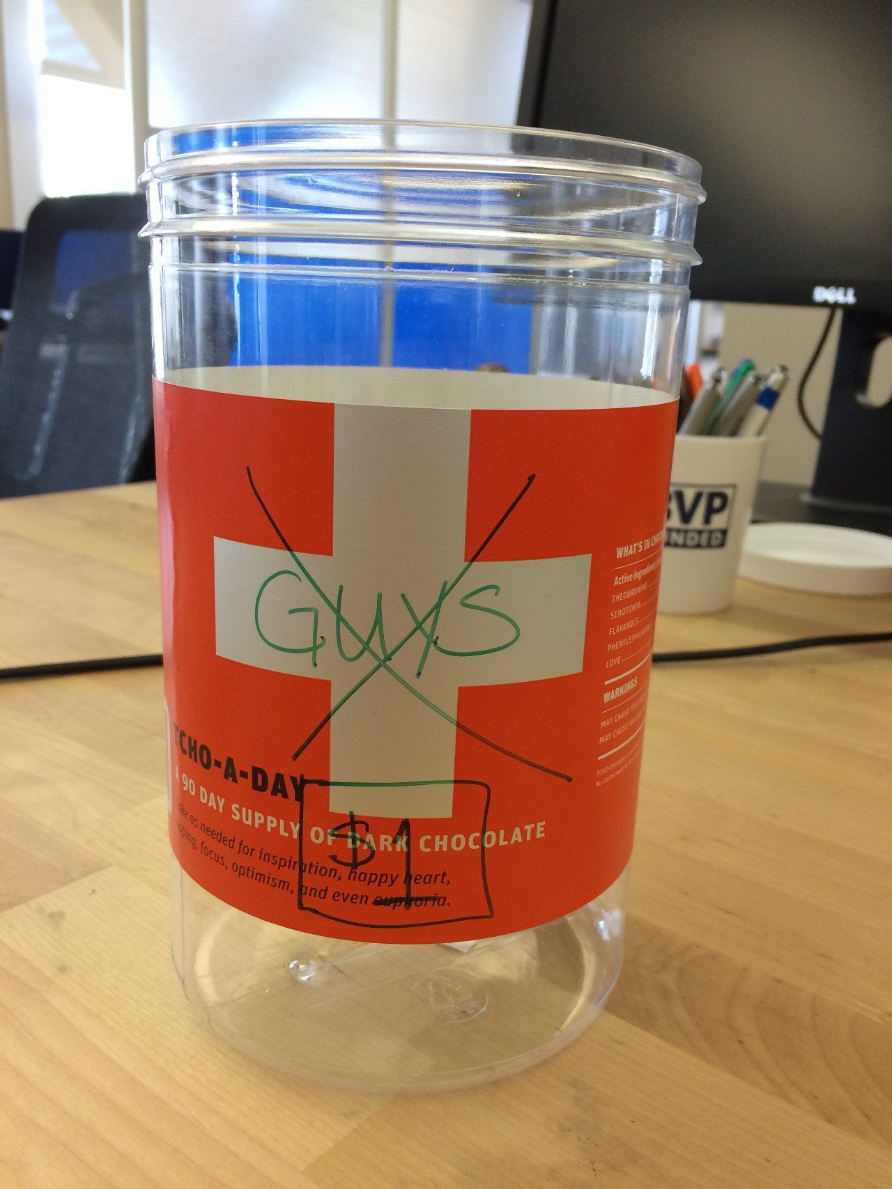 guys jar