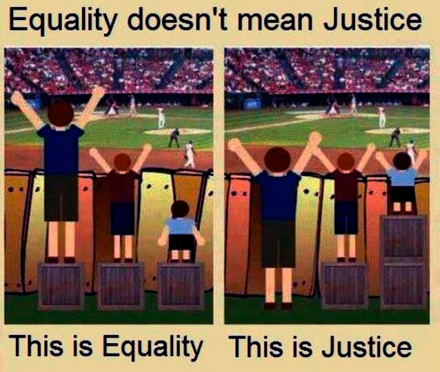 equalityvsjustice