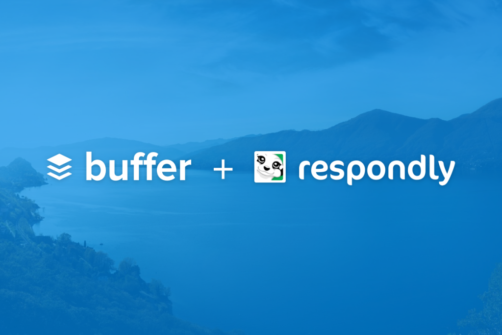 Buffer acquires Respondly