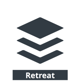 first retreat app icon