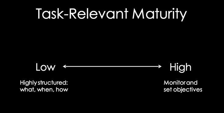 task-relevant-maturity
