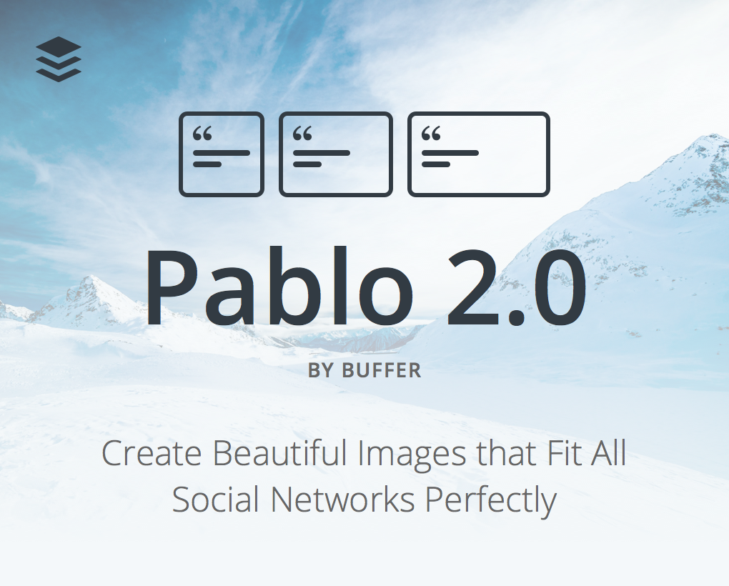 Pablo 2.0