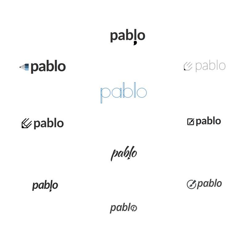 Pablo logos