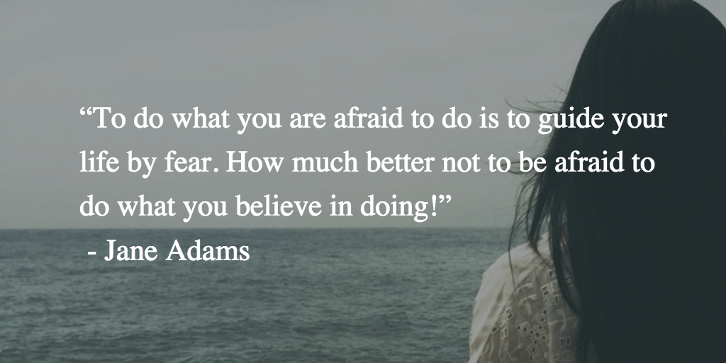 fear adams