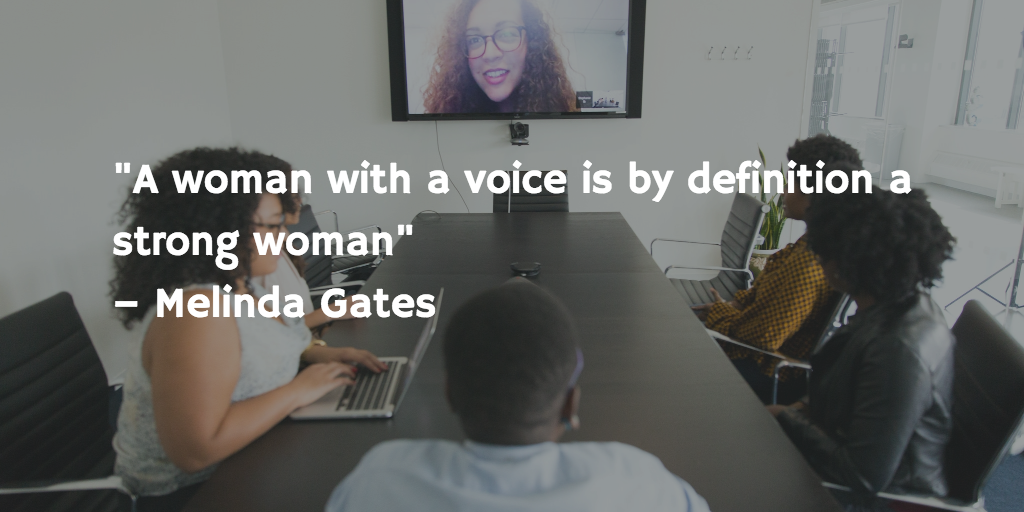 voice gates
