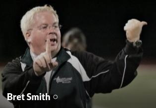 Bret Smith