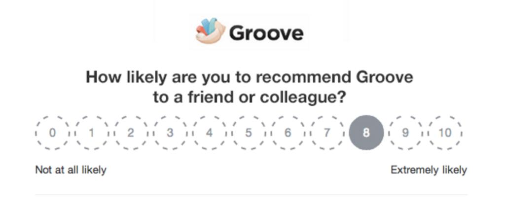 Groove NPS