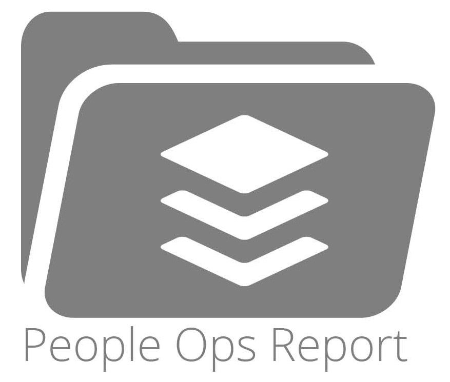 people ops report