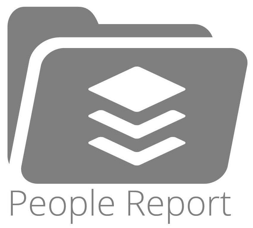 people report