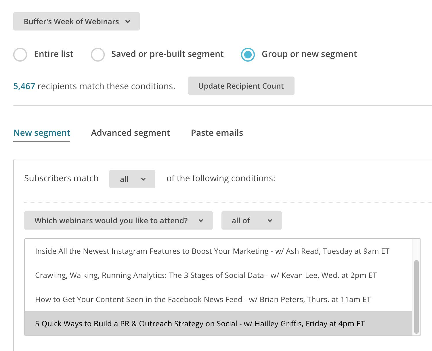 custom-segment-in-mailchimp